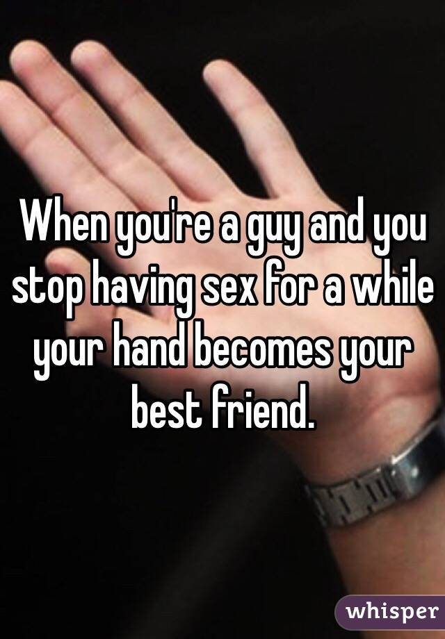 have your with hand sex how to