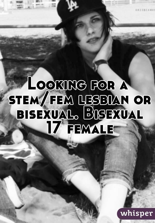 What Is A Stem In Lesbian Community