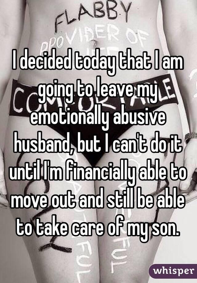 Am I Emotionally Abusive To My Husband