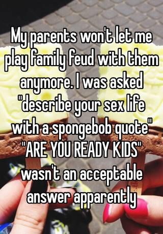 describe my parents
