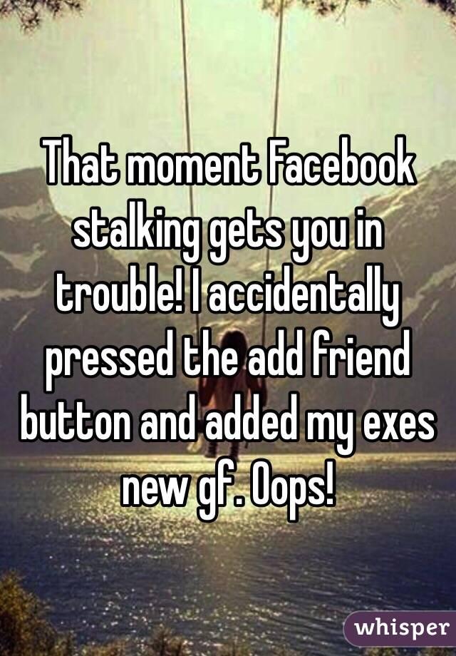 no add friend button facebook