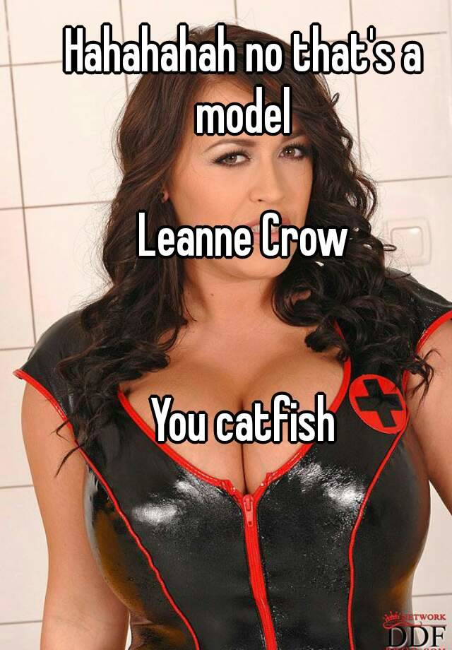 leanne crow and