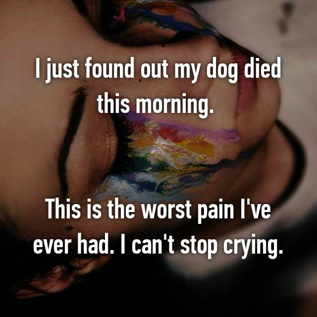 Sad Quotes About Love: Heartbreaking Confessions About Dealing With The Death Of