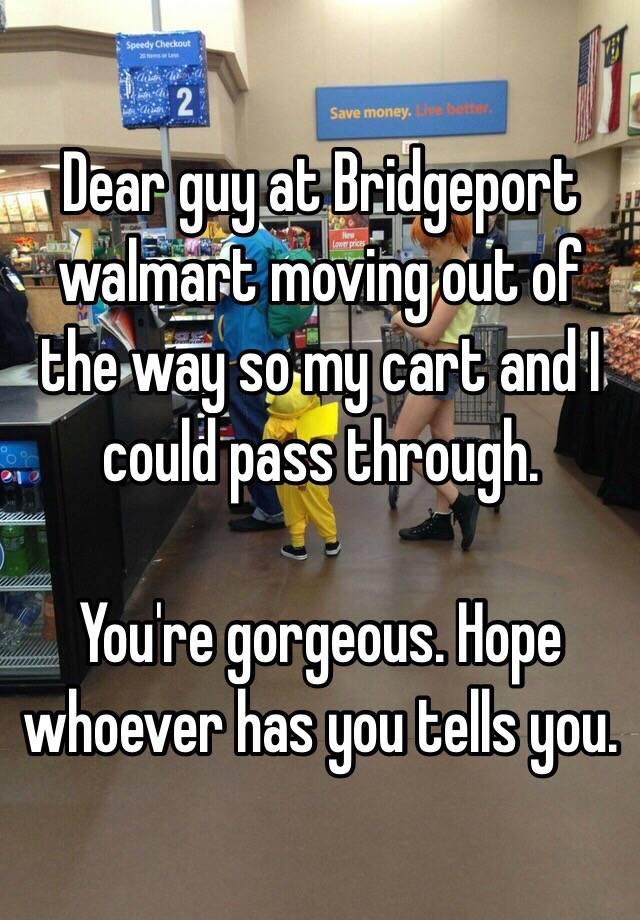 walmart bridgeport