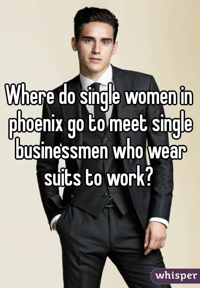 Single women in phoenix