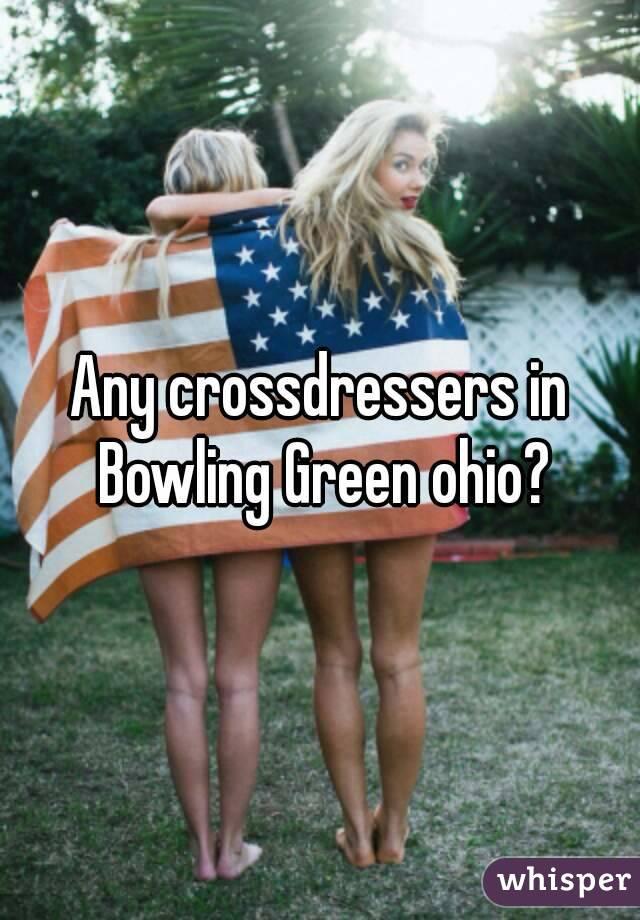Ohio crossdressers