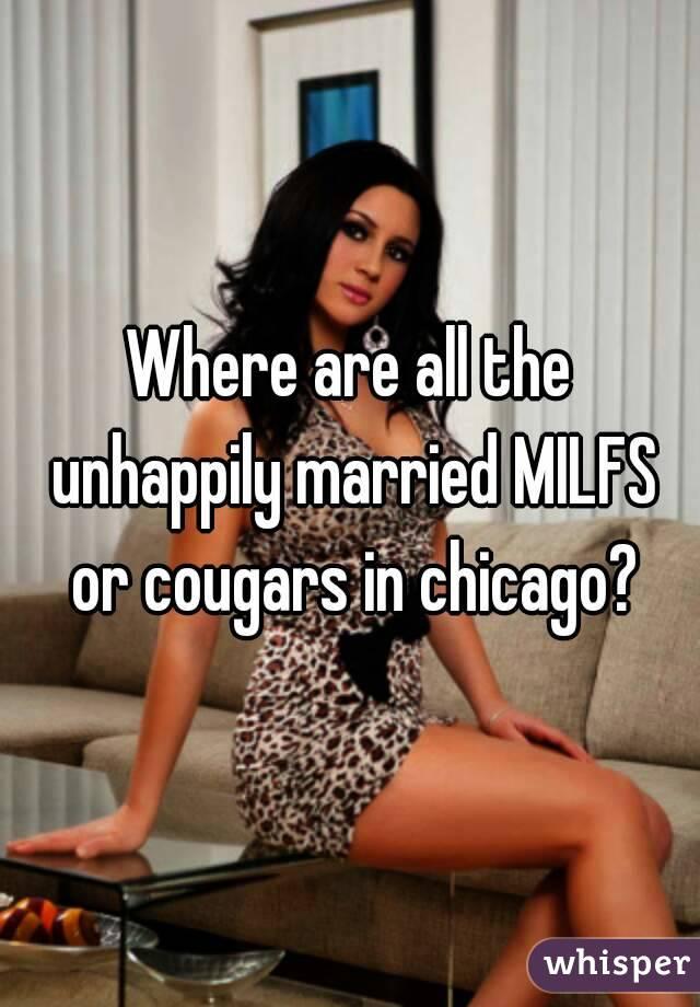 chicago milfs