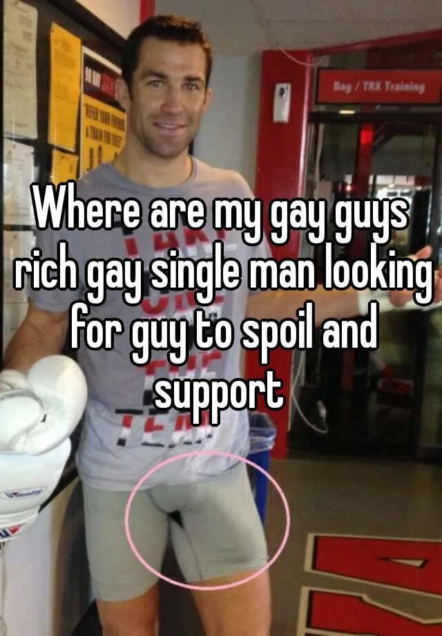gay men in my area
