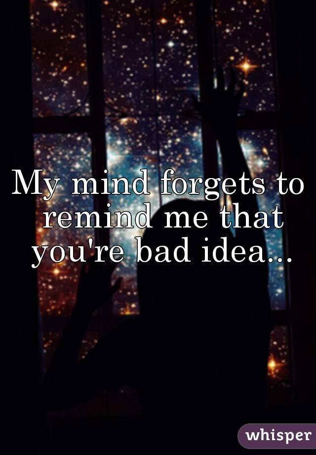 Re-Mind Me