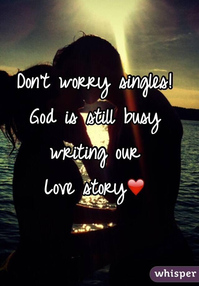 Write a love story about your love
