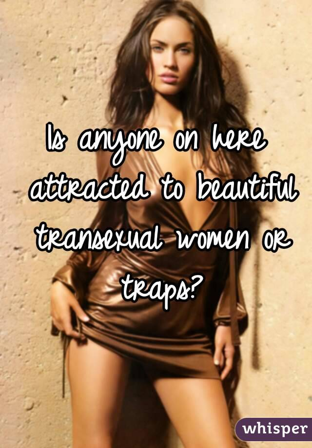 Pictures of transexual women