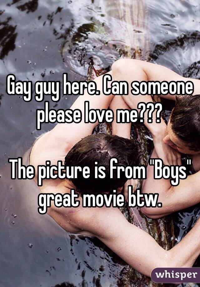 Gay please pull out not