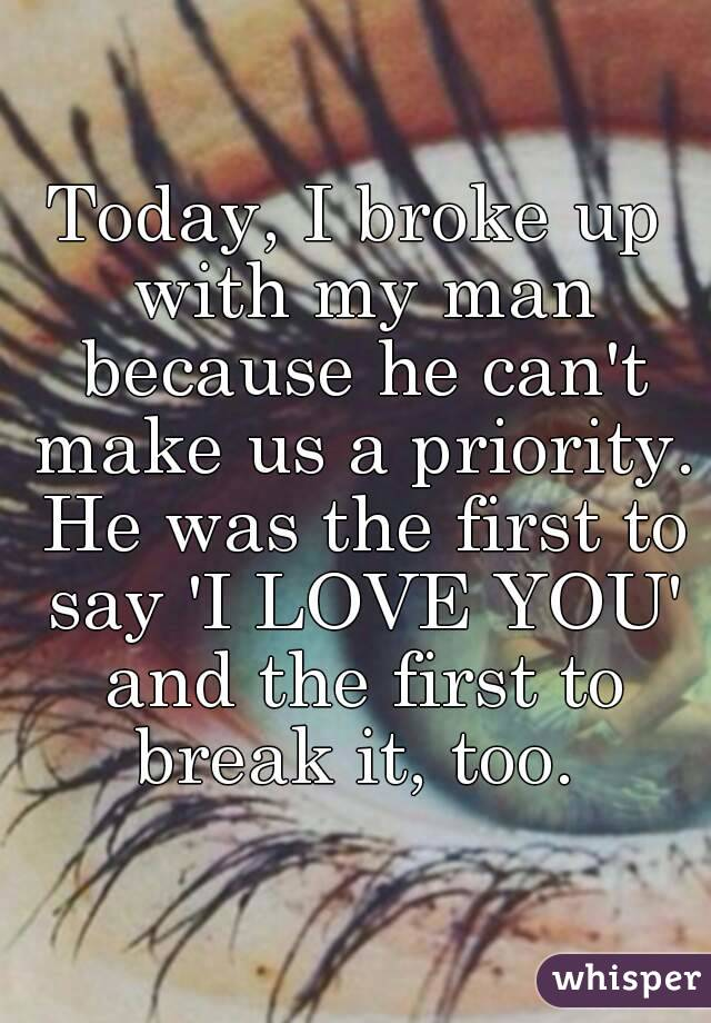 Can man love you you a make t 9 Guaranteed
