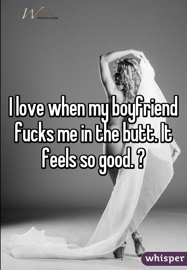 Boyfriend Uses Dildo Me