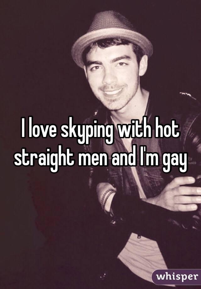 Gay skyping