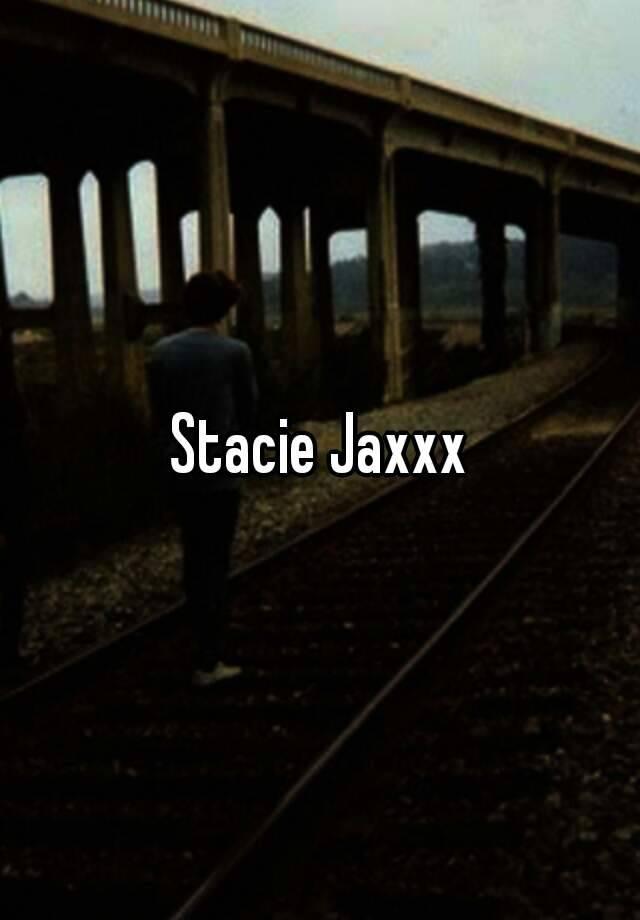 Stacie Jaxxx naked 204