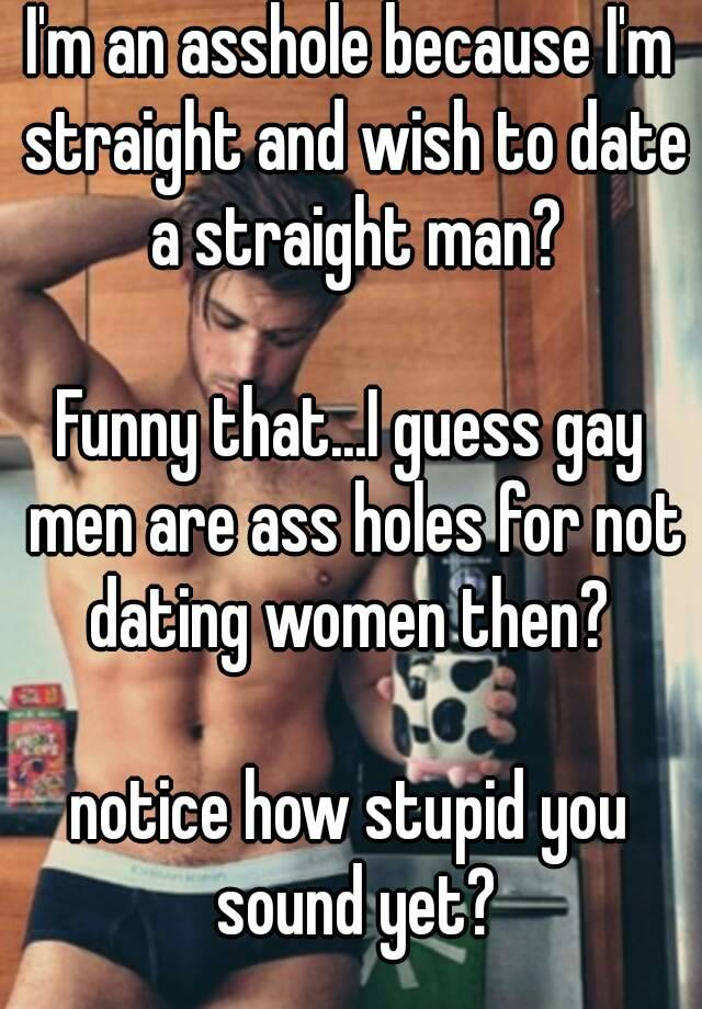 Gay male holes