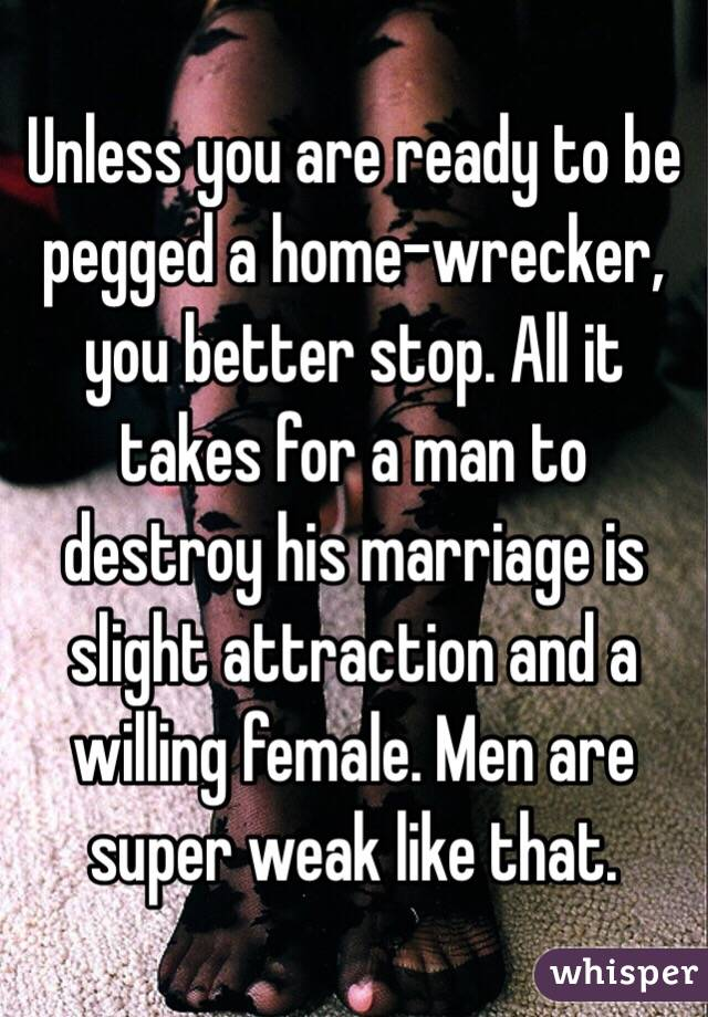 Why do men like to be pegged