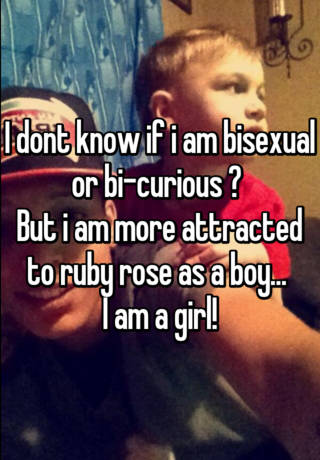 how do i know if i am bisexual