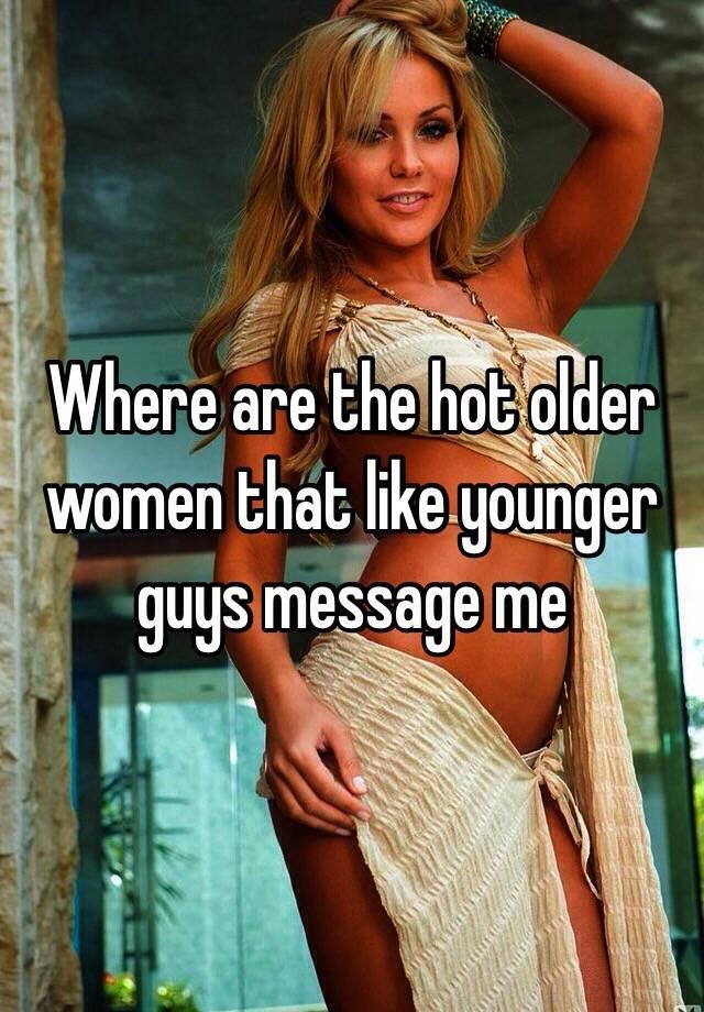 hot older women images