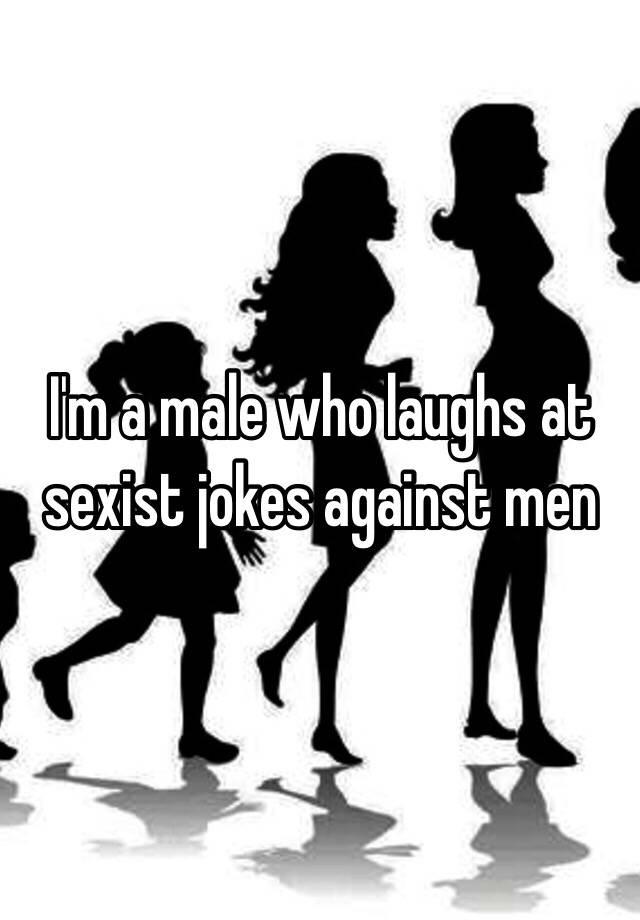 BartCop Entertainment Archives - Thursday, 3 April, 2014 |Sexist Jokes Against Men