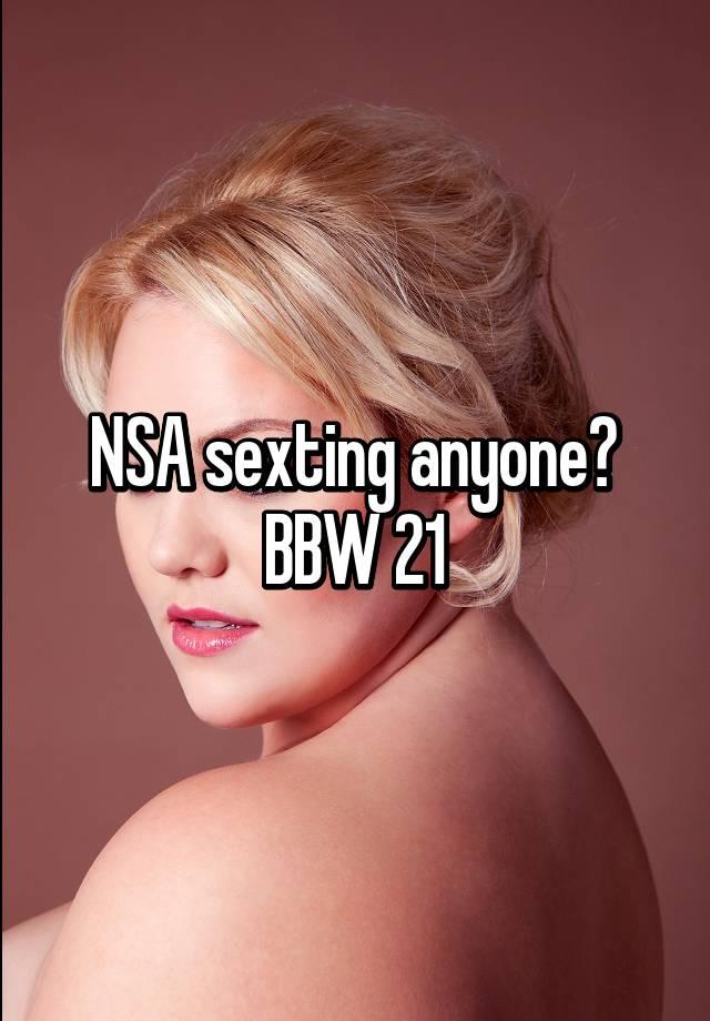 Nsa Bbw 87