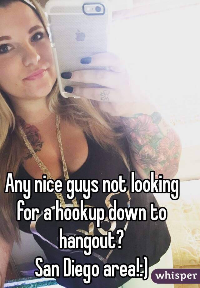 Difference between hookup and hangout
