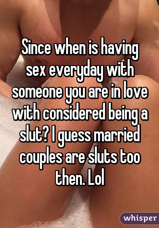 someone having sex