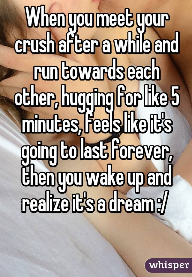 how to dream about your crush