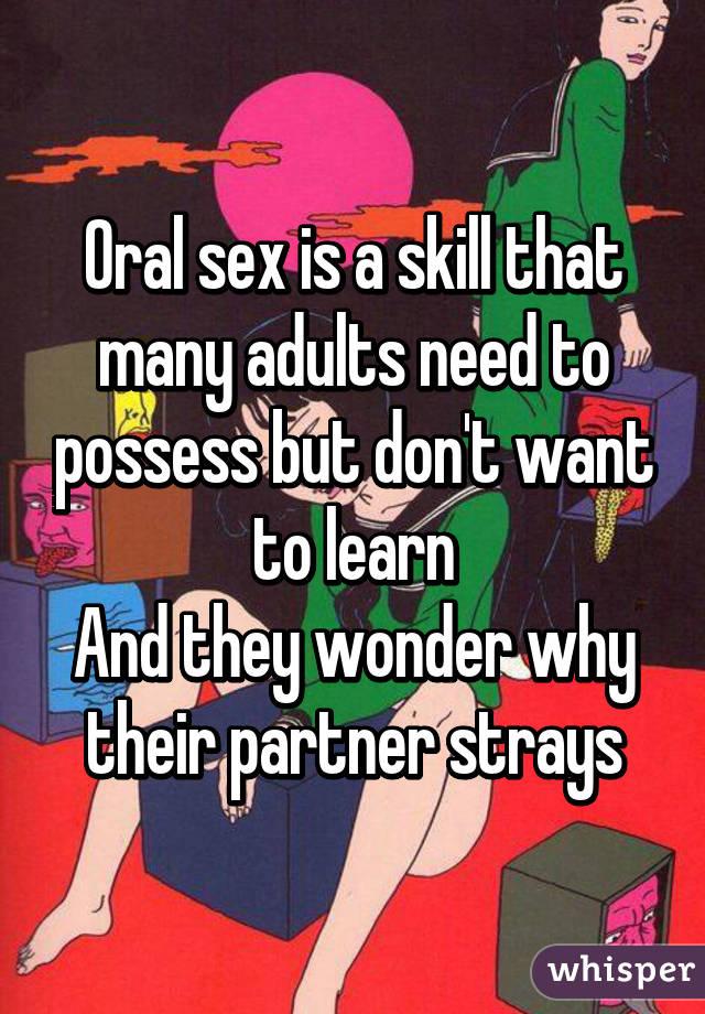 Научиться мастерством секса
