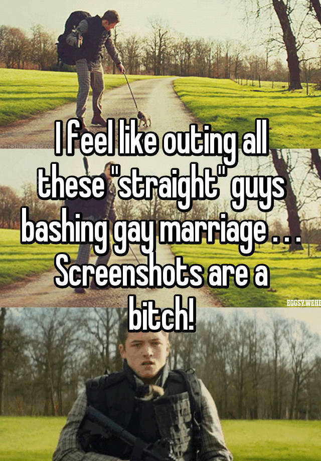 Straight guy turns into a gay bitch