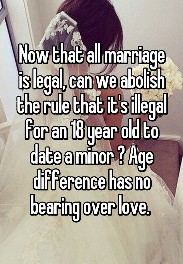 dating age gap legal