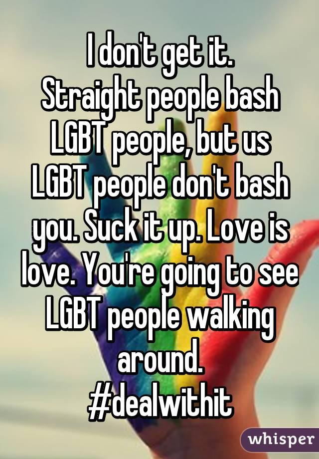 Straight people suck pics 382