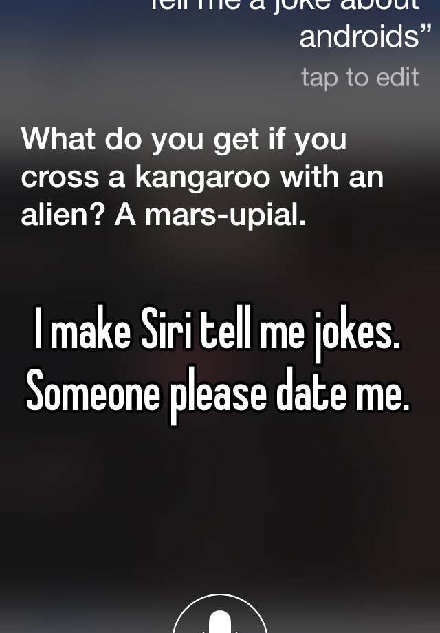 Date jokes to tell on a