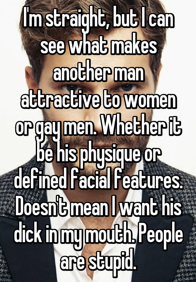 What makes women gay