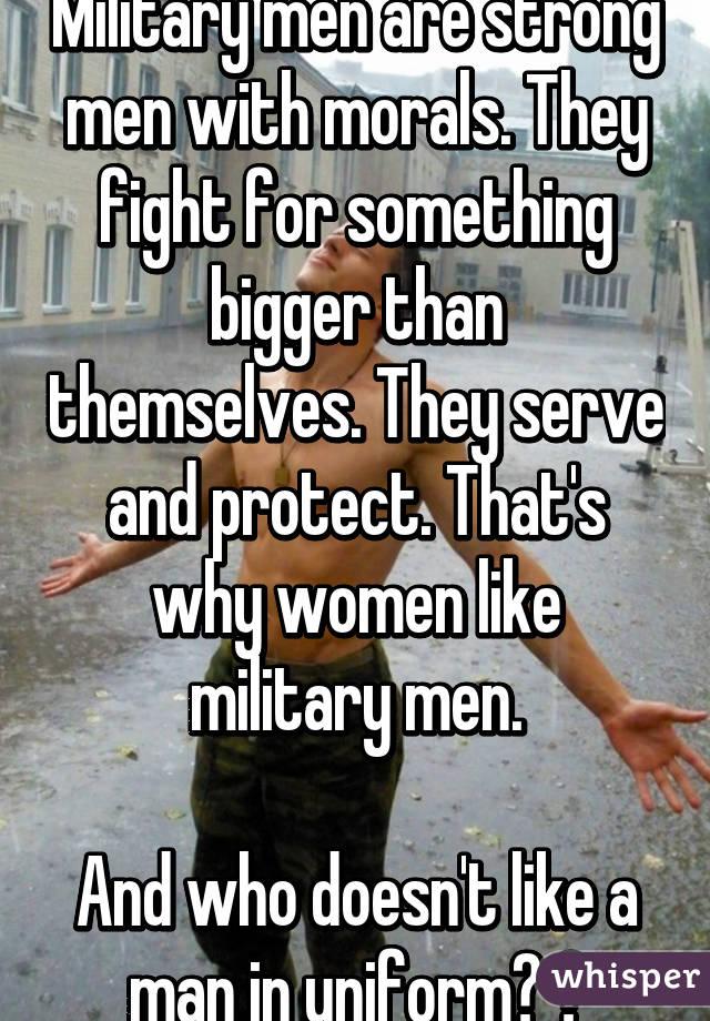 Do women like strong men