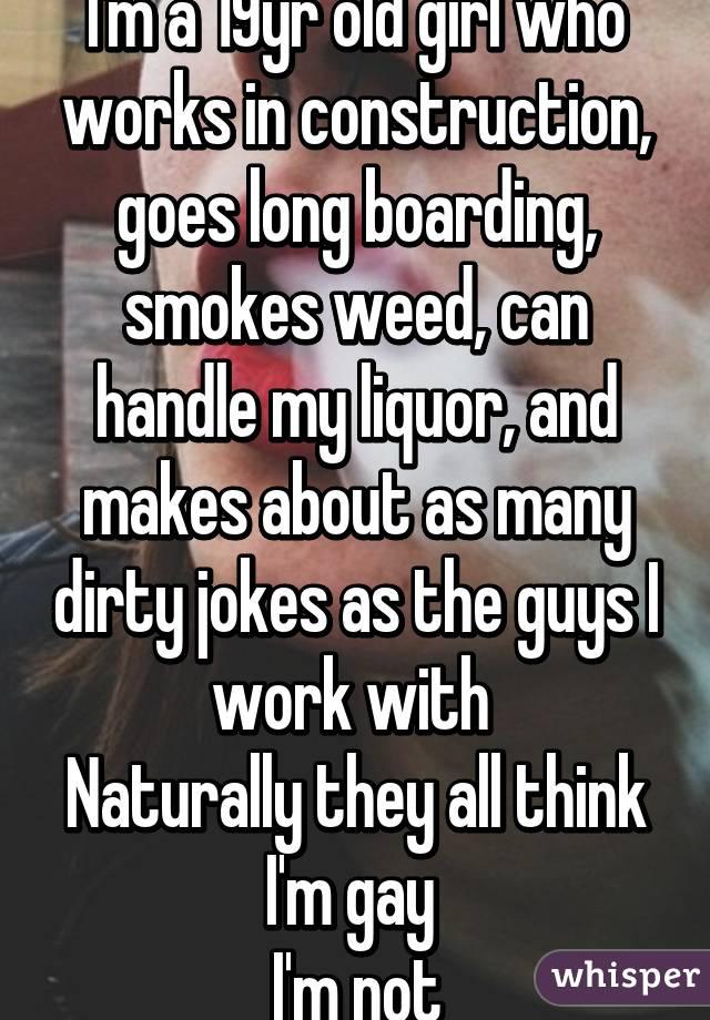long dirty jokes