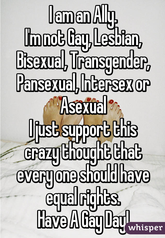 Am i asexual or pansexual