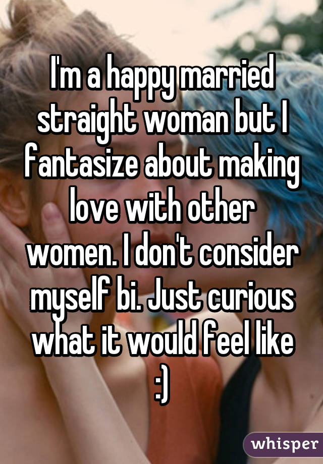 With Straight Woman In A Woman Love