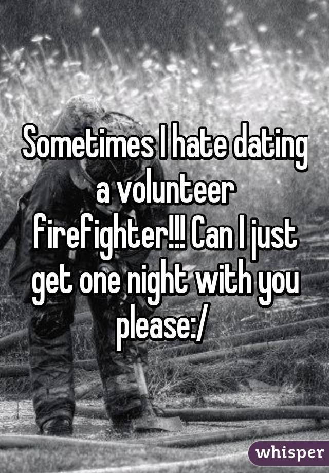 volunteer dating