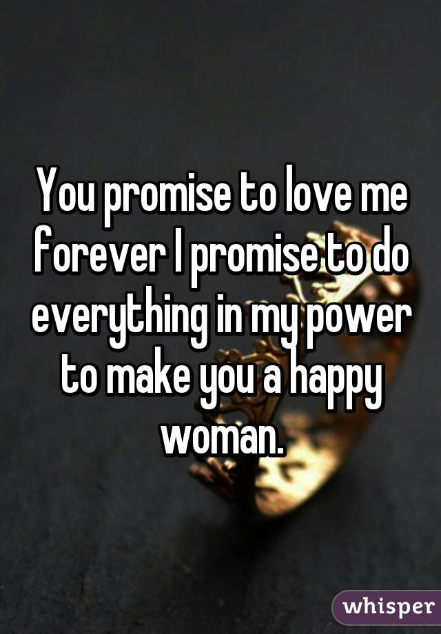 will you love me forever picture