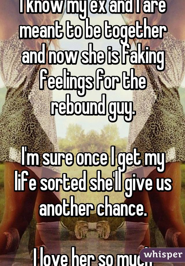 Rebound guy