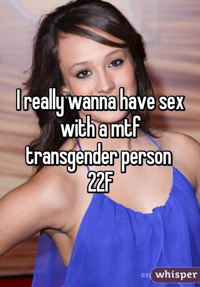 Секс у mtf