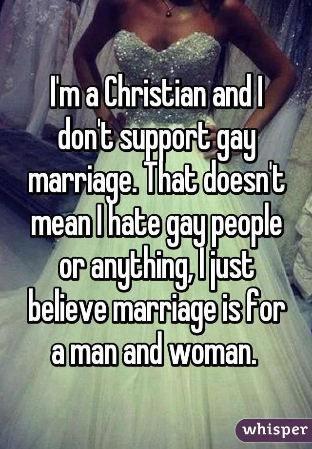 Gay marriage why would it affect me, scandinavian women porn