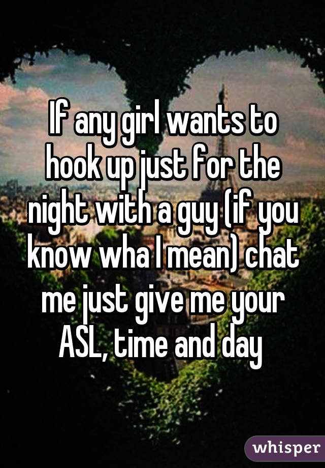 Signs She Wants to Hook Up
