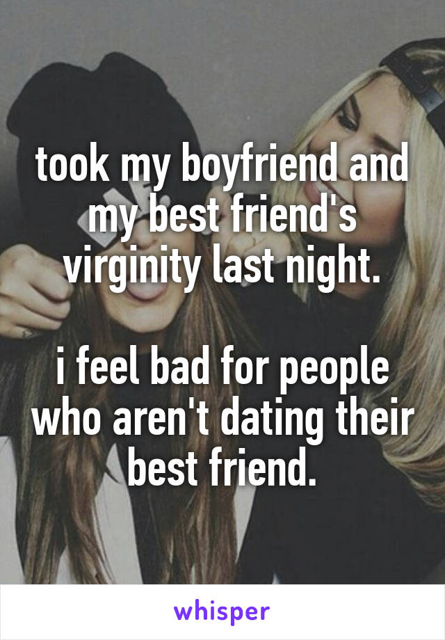 Of My Best Is Friend My Love Life Dating The