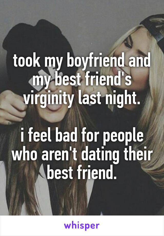 My Ex Girlfriends Best Friend