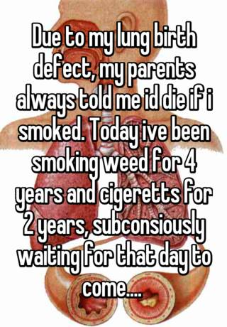 Birth Defects From Smoking Weed