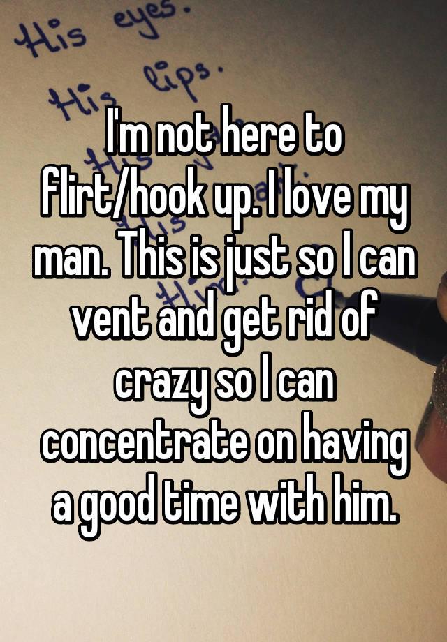 Crazy flirt the best place to hook up