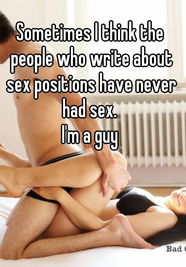 People and positions Real sex